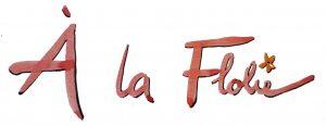 A la Flolie blog